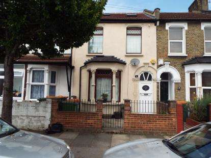 4 Bedrooms Terraced House for sale in Plaistow, London