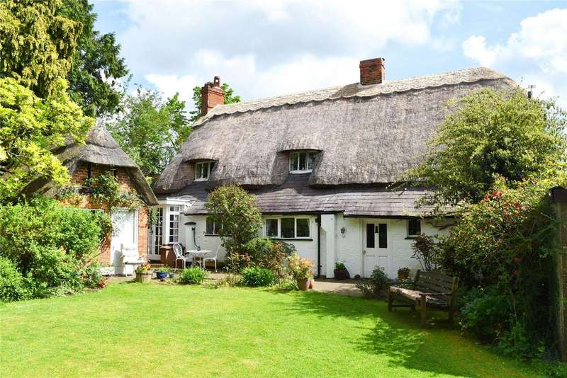 4 Bedrooms House for sale in High Street South, Stewkley