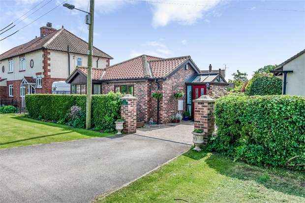 2 Bedrooms Detached Bungalow for sale in Dalton on Tees, Darlington, Durham