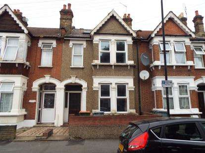 4 Bedrooms House for sale in Manor Park, London