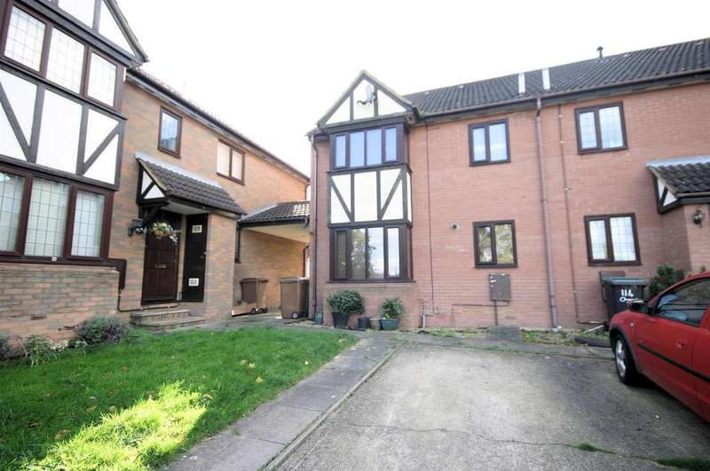 1 Bedroom Detached House for sale in Hedley Rise, Luton