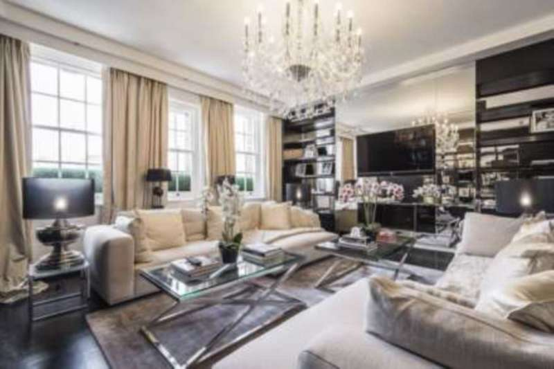 2 Bedrooms Apartment Flat for sale in Dunraven Street, London