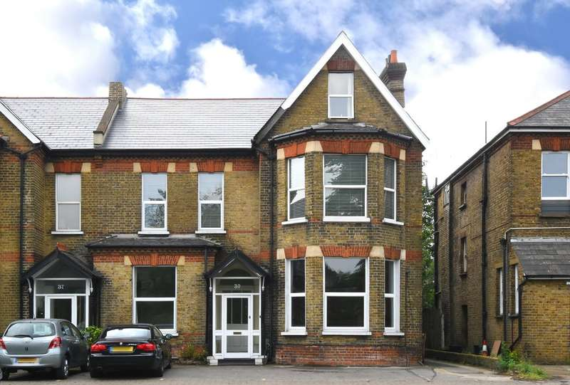 7 Bedrooms Semi Detached House for sale in Tweedy Road, Bromley