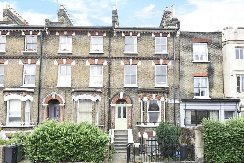 4 Bedrooms Terraced House for sale in Lansdowne Way, Stockwell