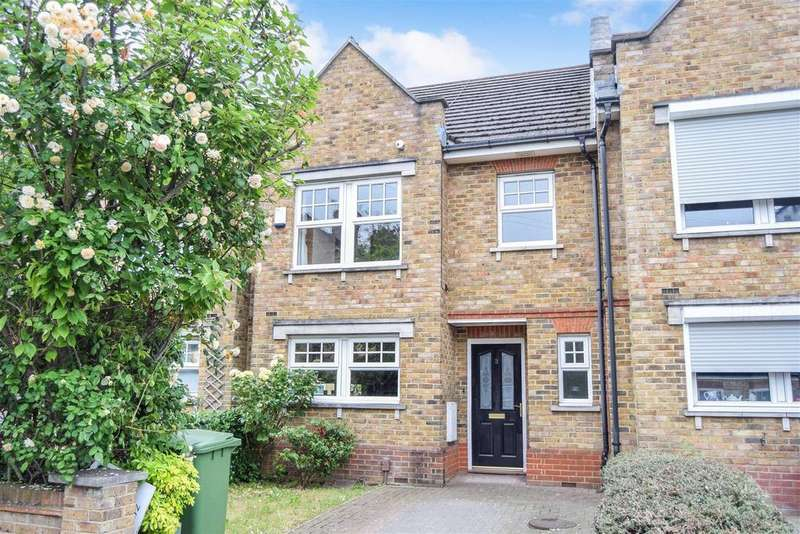 4 Bedrooms House for sale in Avondale Road, London