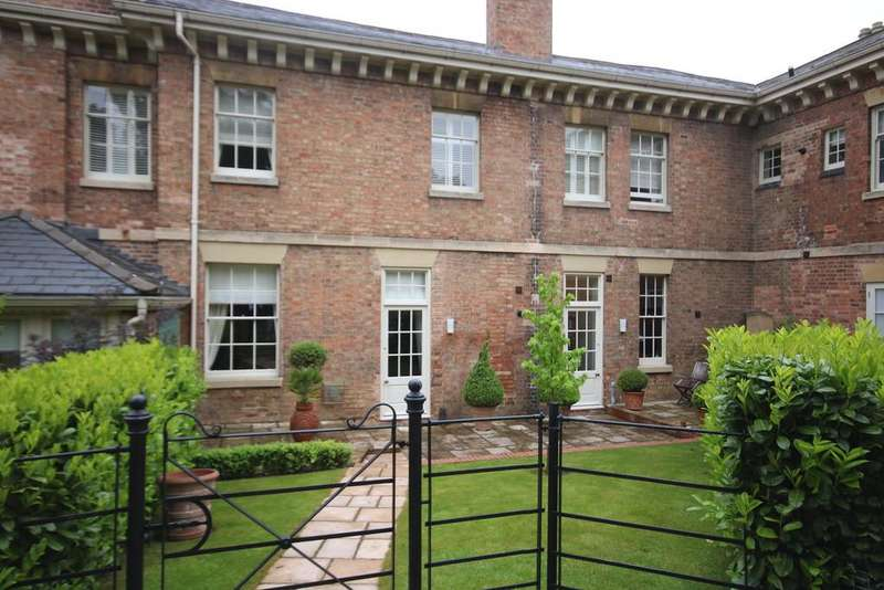 3 Bedrooms House for sale in Craven Court, Melton Mowbray
