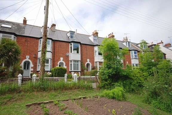 3 Bedrooms Terraced House for sale in Lawn Vista, Sidmouth