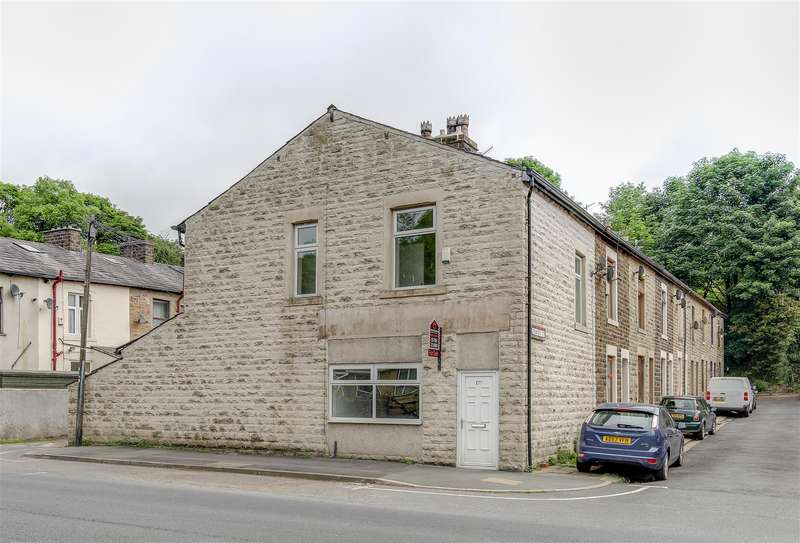 3 Bedrooms End Of Terrace House for sale in Burnley Road, Rawtenstall, Rossendale