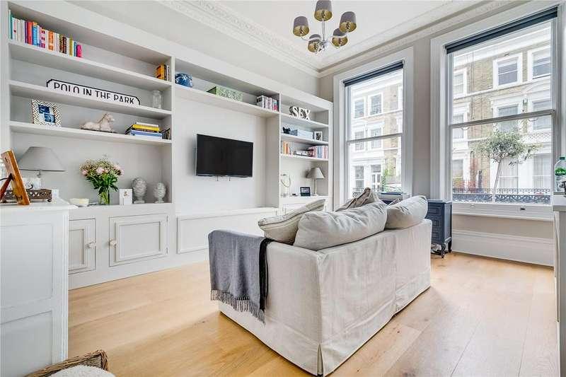 1 Bedroom Flat for sale in Castletown Road, London