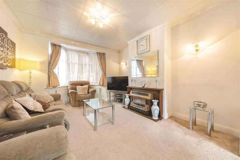 4 Bedrooms Terraced House for sale in Manship Road, CR4
