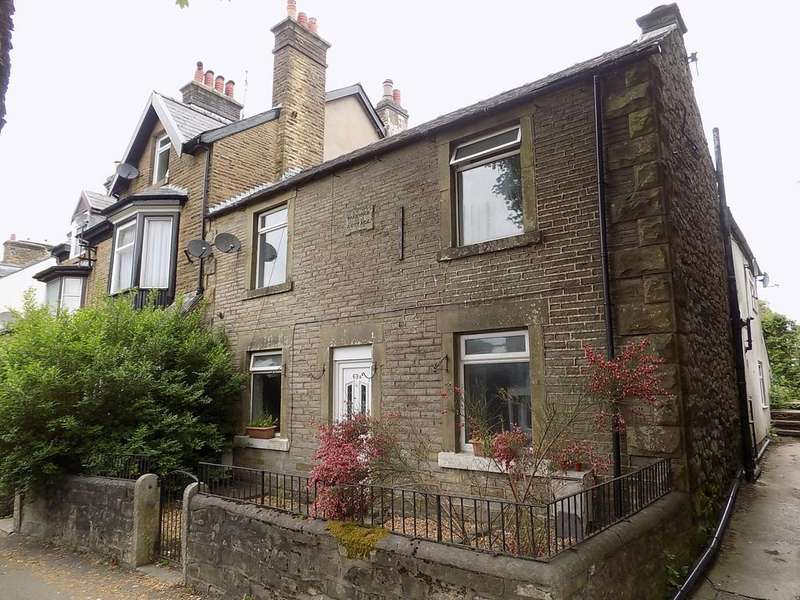 4 Bedrooms Semi Detached House for sale in London Road, Buxton