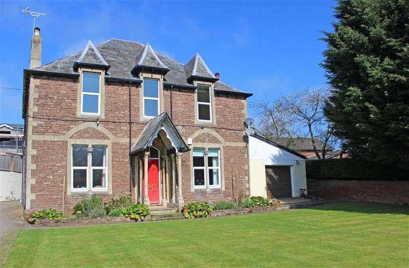 7 Bedrooms Town House for sale in Dixton Road, Monmouth
