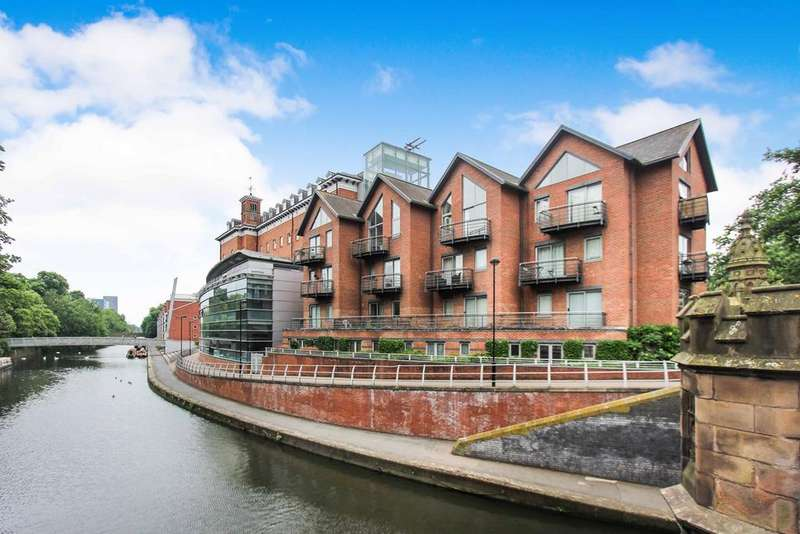2 Bedrooms Apartment Flat for sale in Duns Lane, Leicester, LE3
