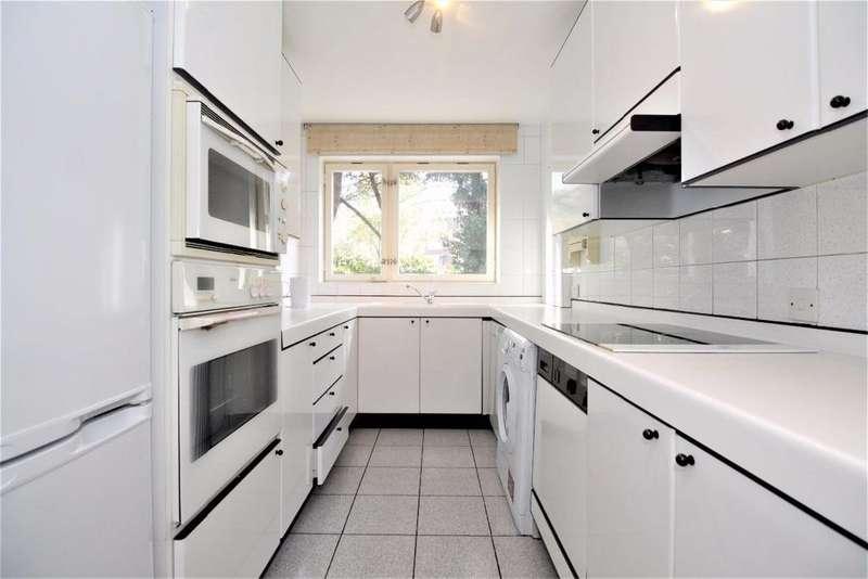2 Bedrooms Flat for sale in Devonport, 23 Southwick Street, Hyde Park W2