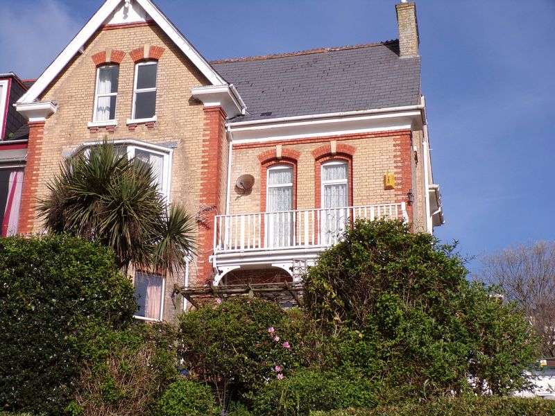 7 Bedrooms Property for sale in Torrs Park, Ilfracombe