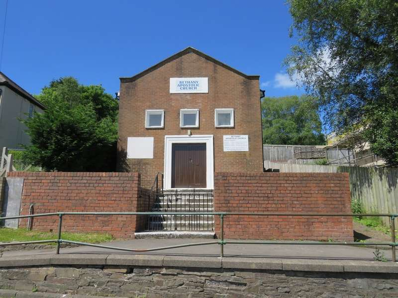 Commercial Property for sale in Brynglas Avenue, Pontllanfraith, Blackwood