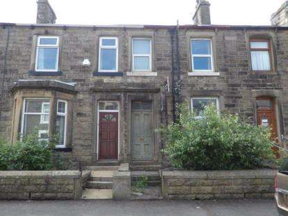 3 Bedrooms Terraced House for sale in Rook Street, Barnoldswick, Lancashire, BB18