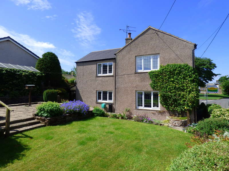 3 Bedrooms Detached House for sale in Hall Bank Cottage, Winton, Nr Kirkby Stephen