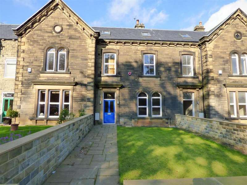 5 Bedrooms Terraced House for sale in Oxford Road, Gomersal, Cleckheaton, BD19