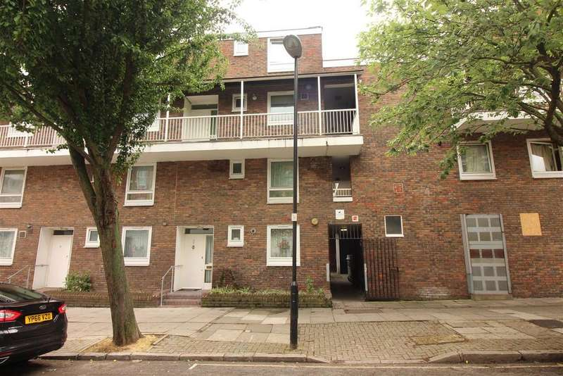 3 Bedrooms Apartment Flat for sale in Bavaria road