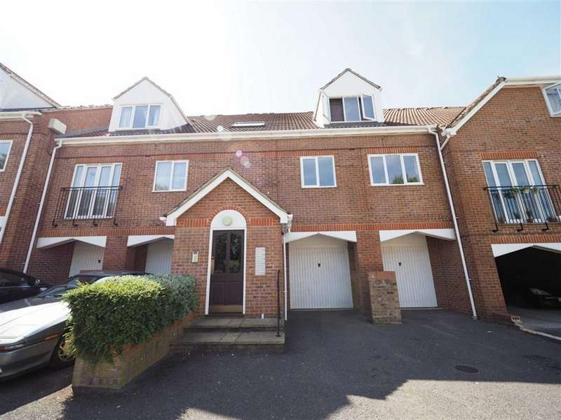 1 Bedroom Flat for sale in Tynemouth Road, Plumstead, London, SE18