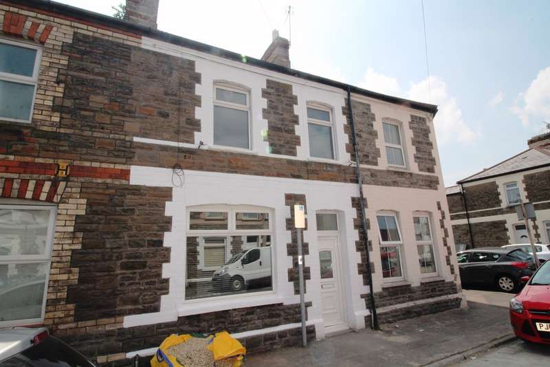 7 Bedrooms Terraced House for sale in May Street, Cathays, Cardiff
