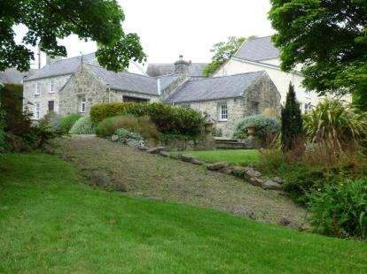 4 Bedrooms Detached House for sale in Tyddyn Iolyn Lane, Benllech, Tyn Y Gongl, Benllech, LL74