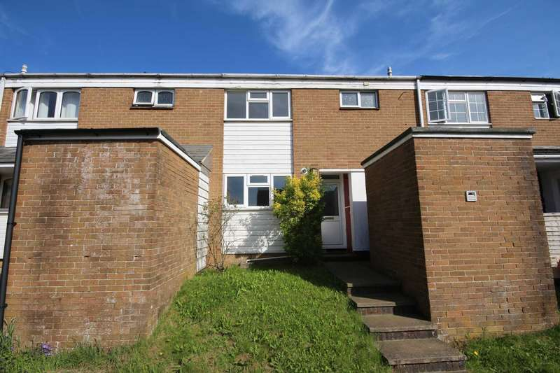 3 Bedrooms Terraced House for sale in Wildridings Square, Bracknell