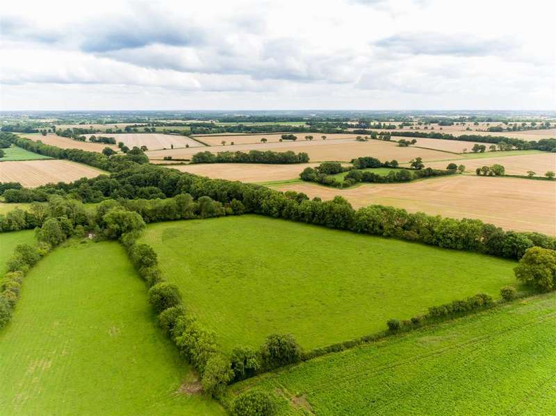 Plot Commercial for sale in Themelthorpe, Dereham