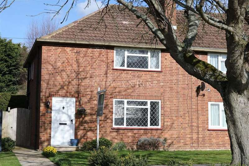 2 Bedrooms End Of Terrace House for sale in Beaconsfield, Buckinghamshire