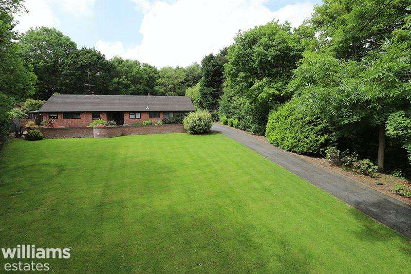 4 Bedrooms Bungalow for sale in The Chase, Trefnant