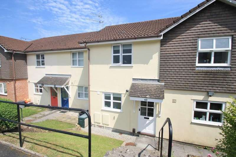 1 Bedroom Terraced House for sale in Biscombe Gardens, Saltash