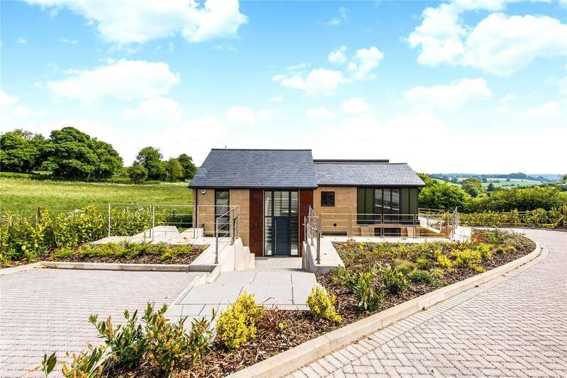 4 Bedrooms Detached House for sale in The Sedums, Isle Of Wight Lane, Kensworth, Bedfordshire, LU6