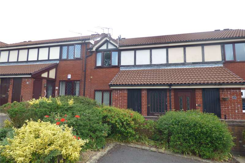 1 Bedroom Apartment Flat for sale in Alders Court, Oldham, Greater Manchester, OL8