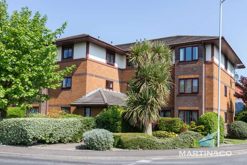 1 Bedroom Apartment Flat for sale in Victoria Road East, Thornton Cleveleys FY5