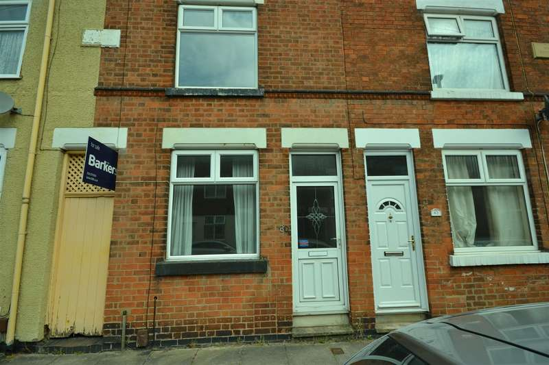 2 Bedrooms Property for sale in Sheridan Street, Knighton Fields, Leicester, Leicestershire