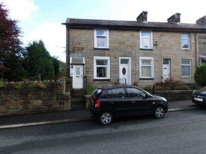 2 Bedrooms Terraced House for sale in Halifax Road, Nelson, Lancashire, BB9