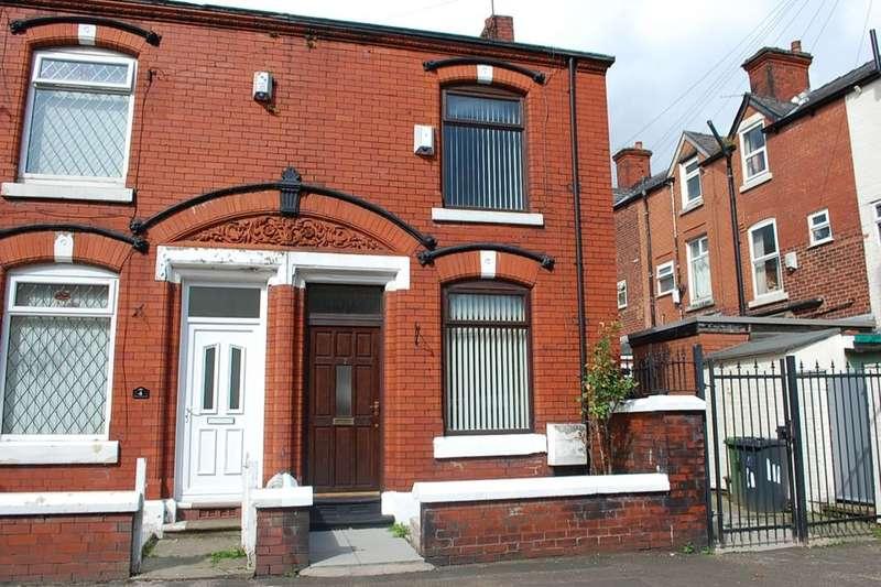 2 Bedrooms Terraced House for sale in Wrigley Street, Ashton-Under-Lyne, OL6
