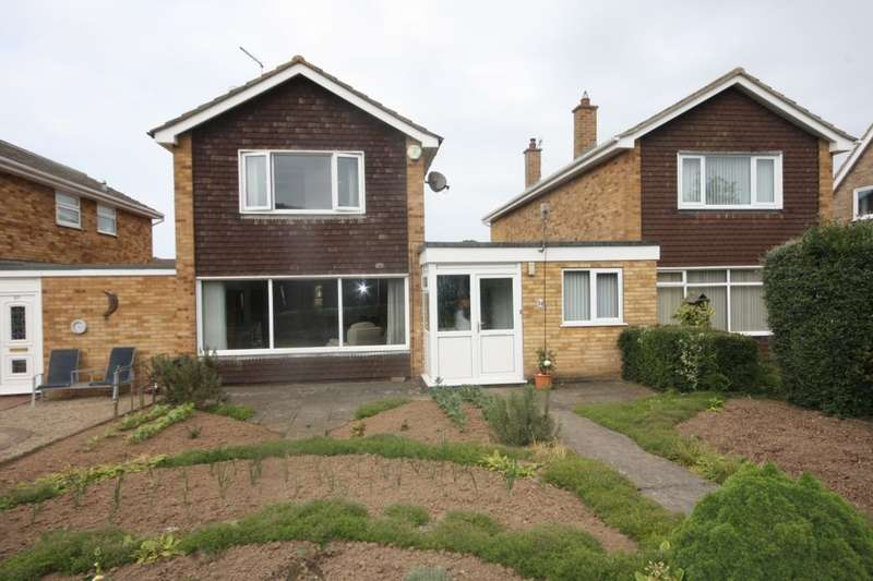 4 Bedrooms Property for sale in Swallow Close, Guisborough, TS14