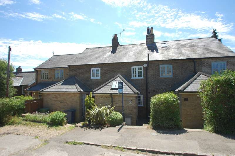 2 Bedrooms Terraced House for sale in Milton Fields, Chalfont St Giles, HP8