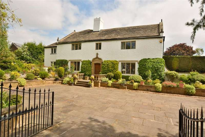 4 Bedrooms House for sale in The Manor House, Colton Road, Whitkirk, Leeds, West Yorkshire