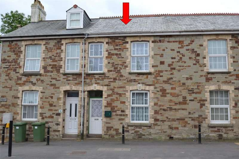 5 Bedrooms Terraced House for sale in Hampstead Terrace, Bodmin
