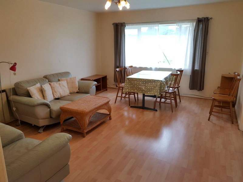 2 Bedrooms Flat for sale in Luton
