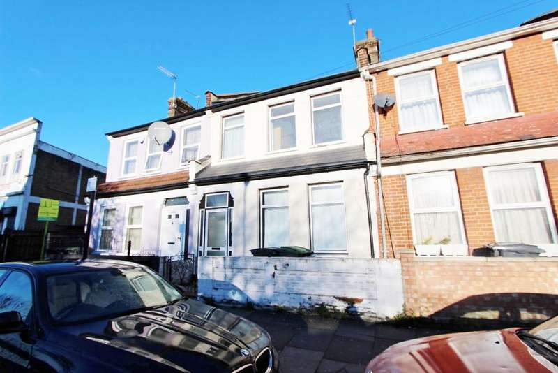 3 Bedrooms House for sale in Langham Road, Turnpike Lane