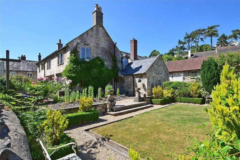 4 Bedrooms Semi Detached House for sale in Causeway, Beer, Seaton, Devon