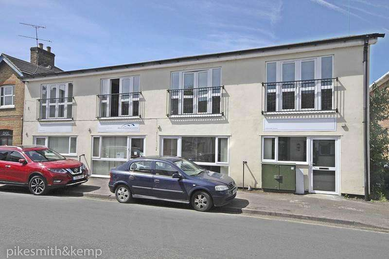 4 Bedrooms Residential Development Commercial for sale in Denmark Terrace, MAIDENHEAD, SL6