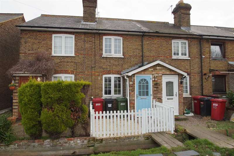 2 Bedrooms Terraced House for sale in Millstream Lane, Cippenham, Slough