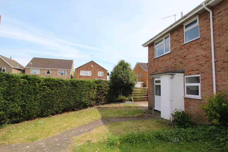 1 Bedroom Property for sale in Boswell Drive, Lincoln, LN6