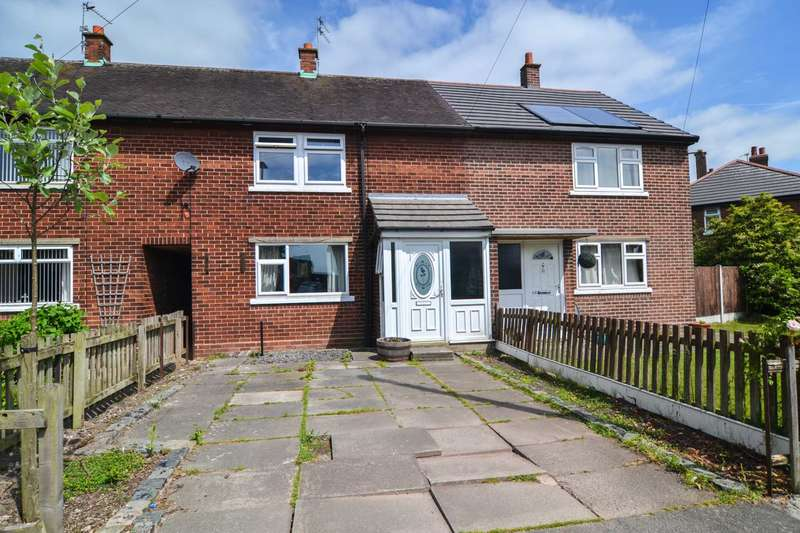 3 Bedrooms Terraced House for sale in Haley Road South, Warrington