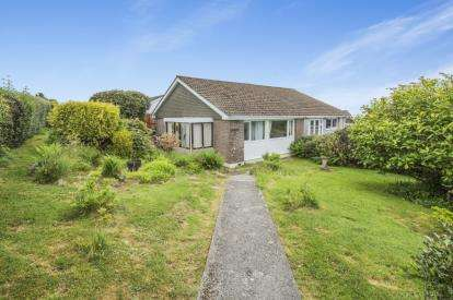 2 Bedrooms Bungalow for sale in Pensilva, Liskeard, Cornwall